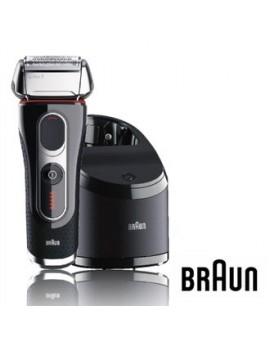 Braun SERIES 5 SHAVER 5090CC-P  百靈牌 5系列 電鬍刨