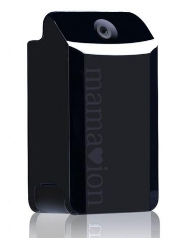 MAMAION LPS1200超輕量隨身型空氣清淨機-黑色