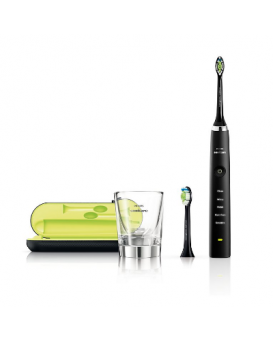 Philips Sonicare Diamond Clean HX9352/04 聲波震動牙刷 黑色