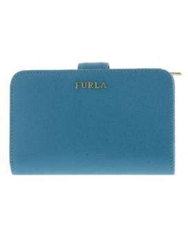 Furla Babylon M Zip Around-Turchese B Wallet 女裝 錢包 銀包 FURLA 872840