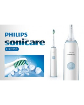 飛利浦 - PHILIPS Sonicare HX3215/08 聲波震動牙刷