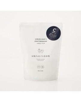 Kimura Soap木村石鹼 浴缸/洗臉盆清潔劑