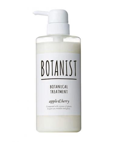Botanist 蘋果漿果植物性護髮素 (順滑飄逸型)