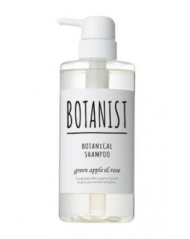 Botanist 青蘋果玫瑰植物性洗頭水 (順滑飄逸型) 490ml