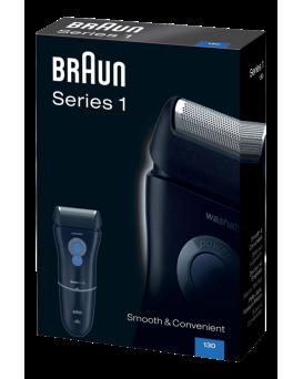 Braun 130S 電動鬚刨