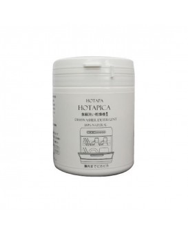 日本製HOTAPA 天然貝殼粉 洗碗機專用洗劑 150g