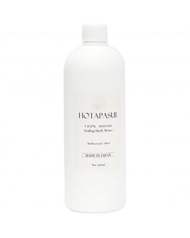 日本製 HOTAPA 100%天然 消臭除菌噴霧 補充裝(500 ml)