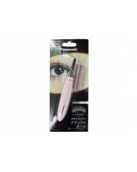 Panasonic 樂聲 EH-SE10P-P 自然捲燙電眼睫毛器 (粉紅色)