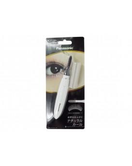 Panasonic 樂聲 EH-SE10P-N 自然捲燙電眼睫毛器 (白色)