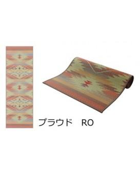 日本 IKEHIKOC TATAMI YOGA 瑜伽墊 P7-1-RO