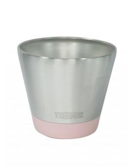 Thermos真空保溫杯 JDD-300P (300ML) (粉紅色)