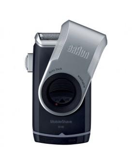 BRAUN M90 電池式輕便電鬍刀