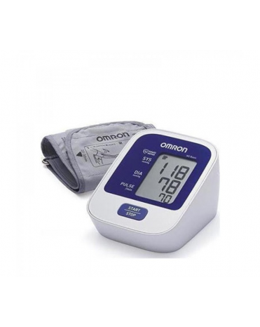 Omron HEM-7120E 手臂式血壓計M2 Basic