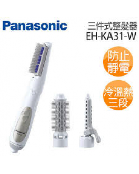 Panasonic EH-KA31-W 捲髮器