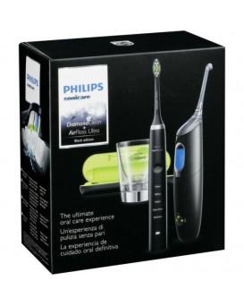 Philips HX8491/03 Sonicare 電動牙刷及牙縫清潔機套裝