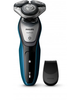 PHILIPS Electric shaver 充電水洗電鬚刨 S5420/04