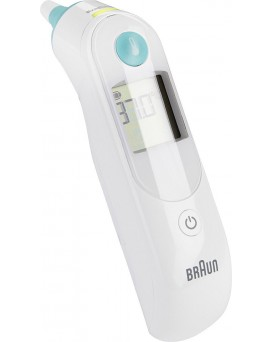 Braun IRT-6020MNLA ThermoScan 5 德國百靈牌探熱器