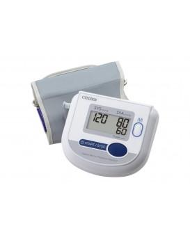 CITIZEN  CH-453 全自動手臂式血壓計