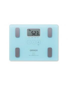 OMRON HBF-212-B 身體脂肪測量器 (粉藍色)