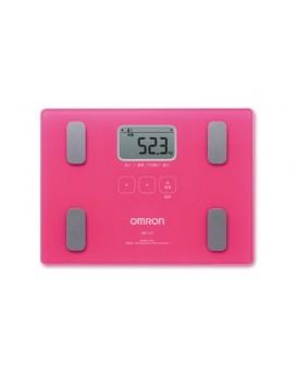 OMRON HBF-212-PK 身體脂肪測量器 (桃紅色)