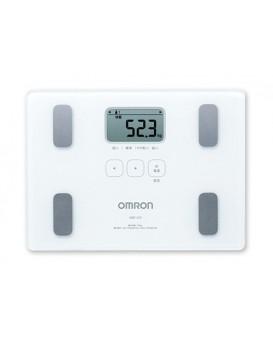 OMRON HBF-212-W 身體脂肪測量器 (白色)