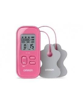 OMRON  HV-F021-PK 低頻治療儀 (粉紅色)