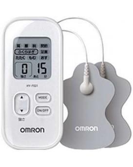 OMRON  HV-F021-W 低頻治療儀 (白色)