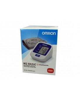 Omron M2 Basic 手臂式血壓計 (HEM-7120E)