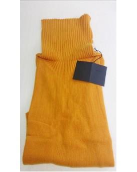 Prada 柔軟舒適高級純羊絨100% cashmere 女士毛衣 SD11PRA0003-SWE-F-01-ARANCIO