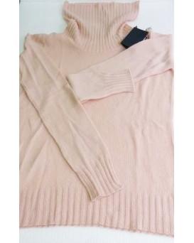 Prada 柔軟舒適高級純羊絨100% cashmere 女士毛衣 SD11PRA0003-SWE-F-01-PESCA