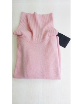 Prada 柔軟舒適高級純羊絨100% cashmere 女士毛衣 SD11PRA0003-SWE-F-01-ROSA