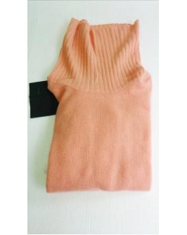 Prada 柔軟舒適高級純羊絨100% cashmere 女士毛衣 SD11PRA0003-SWE-F-01-ROSAANT