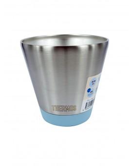 Thermos真空保溫杯 JDD-400BL (400ML)(藍色)