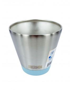 Thermos真空保溫杯 JDD-300BL (300ML) (藍色)