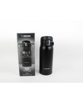 Zojirushi 象印 真空保溫/保冷瓶 SM-SA36(BA) 黑色(360ml)